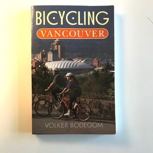 Other - Bicycling Vancouver